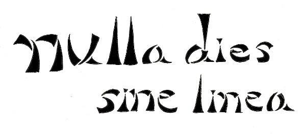 11 April - PlinyQuotea