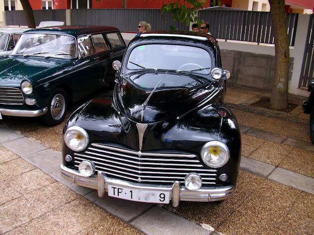 CITROEN DS19 a 23 Saloon a Medida Interior Coche Cubierta De 1955 a 1976