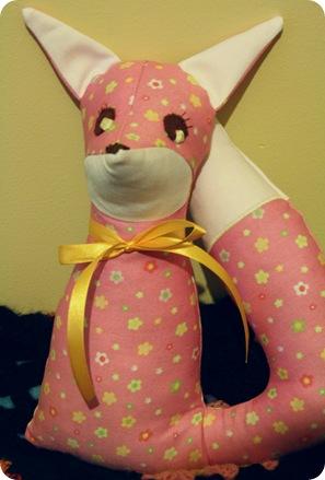 foxy 001