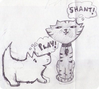 Play_ShantCat_Dog