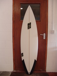 Tom Pope NS Boards