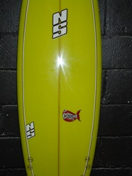 Crunchie Fish NS Boards