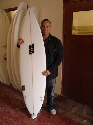 Steve Winter  NS Boards