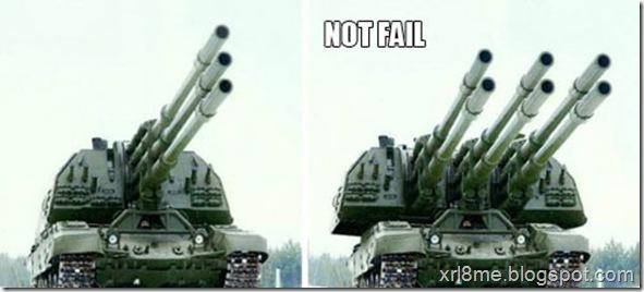 xrl8 fail de guerra15