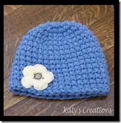 00161 - Cozy Cap