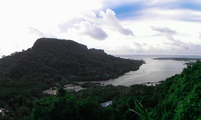 Pohnpei from Cupids Restauraunt-12
