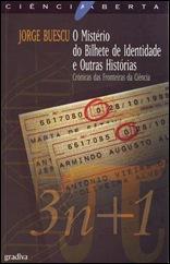 O Mistério do Bilhete de Identidade e Outras Histórias Jorge Buescu