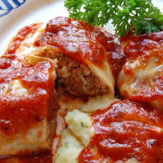 Oh So Good Cabbage Rolls