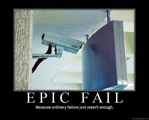 epic-fail