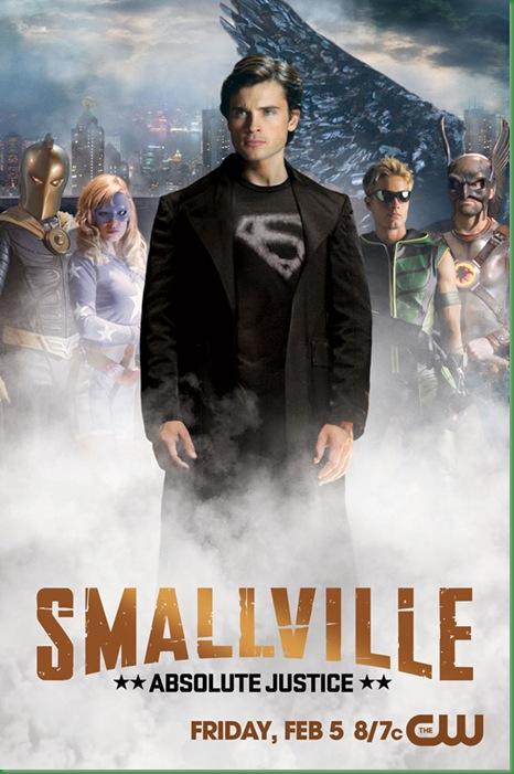 smallvilleabsolutejustice