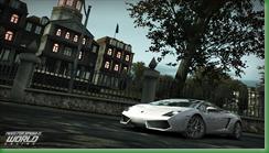 NFS World Online Lamborghini 2