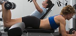Superseries de ejercicios