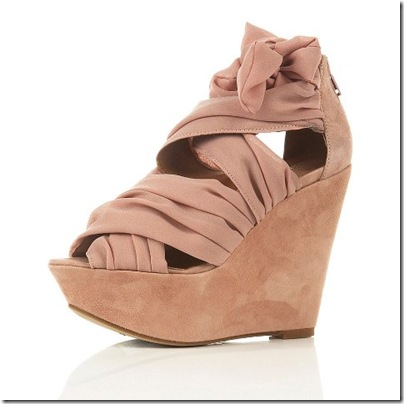 wisteria topshop wedges
