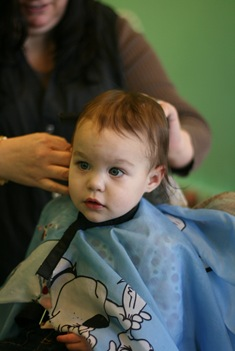 first hair cuts 021