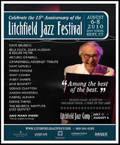 Litchfield Jazz Festival
