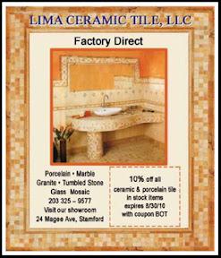 Lima Ceramic Tile, LLC
