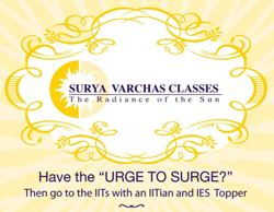 Surya Varchas Classes