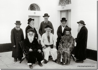 Jews of Jerusalem, mat06793
