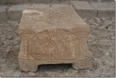 Magdala synagogue, gf0092