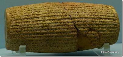 Cyrus Cylinder, tb112004172
