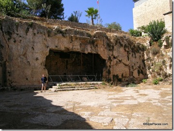 Tomb of Kings facade, tb100803397