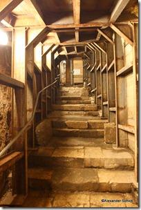 Excavated street in City of David, Schick, IMG_4413
