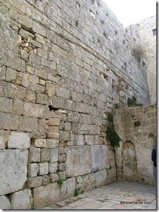 Western Wall, Kotel HaQatan, tb102903595