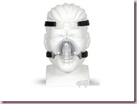 fisher-paykel-HC407-nasal-mask-front