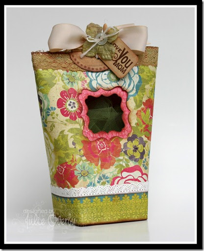 Mini moments mother s day gift bag