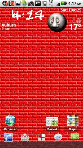 ADW Get Bricked