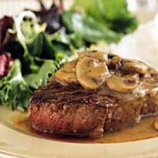 Steak Archiduc (Archduke Steak)