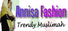 Annisa Fashion