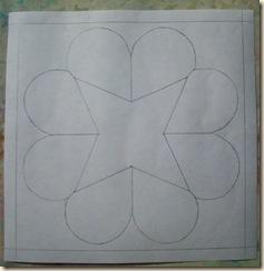 RA pattern
