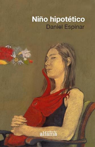 Niño hipotético, de Daniel Espinar