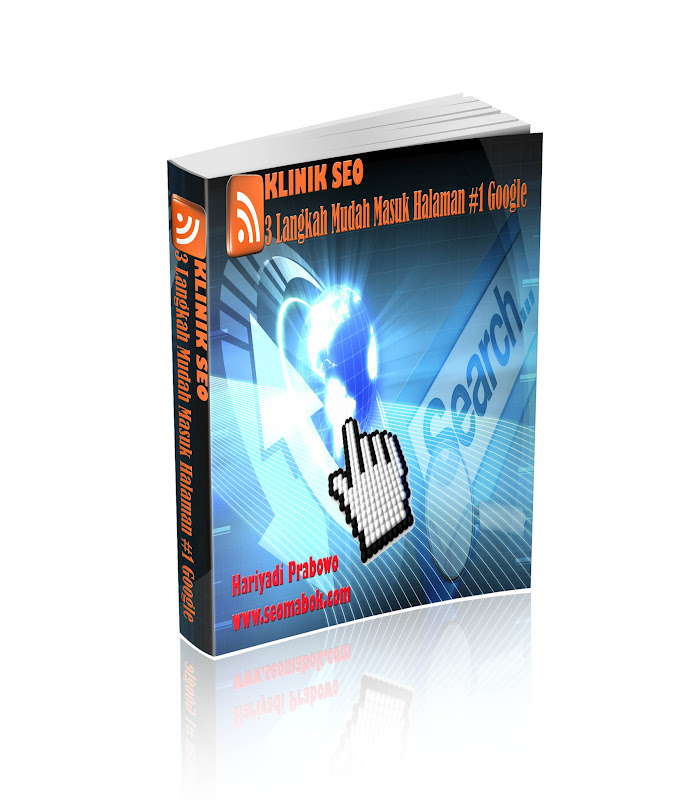 ebook blogging Klinik SEO