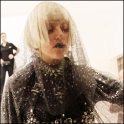Lady Gaga Bizarra