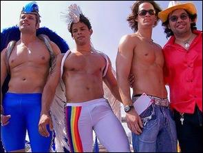 Rodrigo BBB Paraga Gay Recife