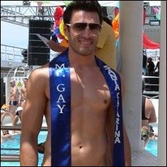 mr gay brasil 2011