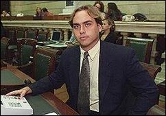 vereador Carlos Bolsonaro