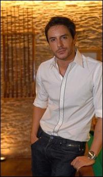 Ricardo Tozzi