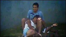 jogadores peruanos caricias