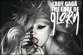 The-Edge-of-Glory Lady Gaga