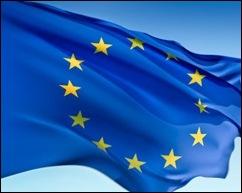 flag uniao europeia