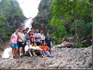 IMG_4589Berkelah Falls