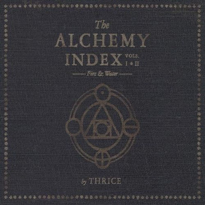 The Alchemy Index Vols. I