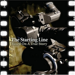 Based on a True Story (2005 album)