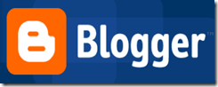 Blogger - the blogging tool of choice!