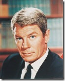 Actor - Peter Graves