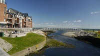 Newcastle 'bridge' again
