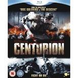 DVD (Blu-ray) Centurion